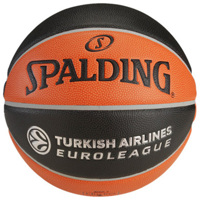 Spalding TF-1000 EUROLEAGUE OFFICIAL