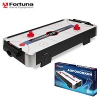 АЭРОХОККЕЙ FORTUNA HR-30 POWER PLAY HYBRID НАСТОЛЬНЫЙ