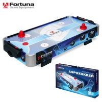 АЭРОХОККЕЙ FORTUNA HR-31 BLUE ICE HYBRID НАСТОЛЬНЫЙ