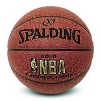 SPALDING 74-077 NBA Gold Series