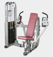 Body Solid ProClub SPD700G/2