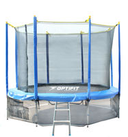 Батут OPTIFIT Like 10ft 3,05 м