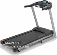 Clear Fit Enjoy TM 7.25