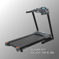 Clear Fit Enjoy TM 6.35 HRC