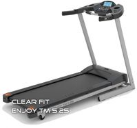Clear Fit Enjoy TM 5.25