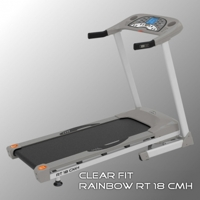 Clear Fit Rainbow RT 18 CMH