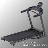 Clear Fit Rainbow RT 480