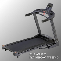 Clear Fit Rainbow RT 540