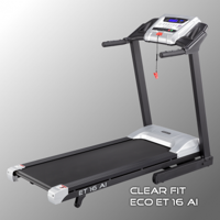 Clear Fit Eco ET 16 AI