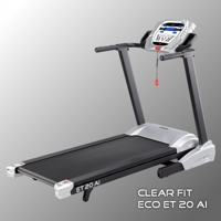 Clear Fit Eco ET 20 AI
