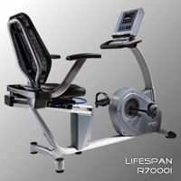 LifeSpan R7000i