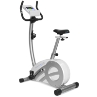 Велоэргометр OXYGEN CARDIO CONCEPT IV HRC WHITE LIGHT